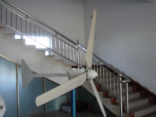2000W Wind Turbine System